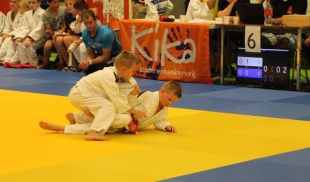 <p>Shoganai Judo Dronten</p>