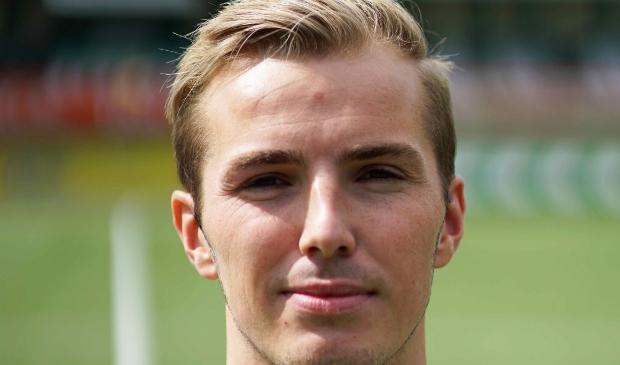 Martijn Timmer (Asv Dronten)