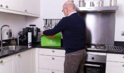 Uitgekookt: We kiezen steeds vaker voor gemak in de keuken