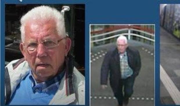 <p>Na de vermissing is Van den Belt nog op camerabeelden gezien.</p>