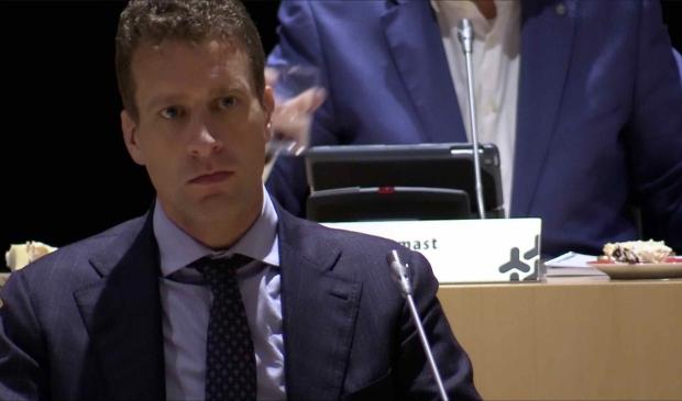 <p>Barry Hoogezand - VVD</p>