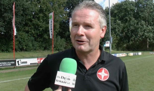 <p>Arjen Bredewolt</p>