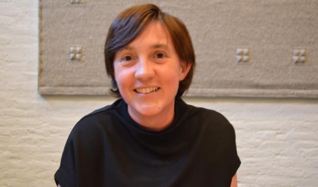 Ingrid Paalman - ChristenUnie