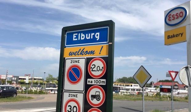 <p>Elburg</p>