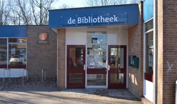 Bibliotheek Dronten