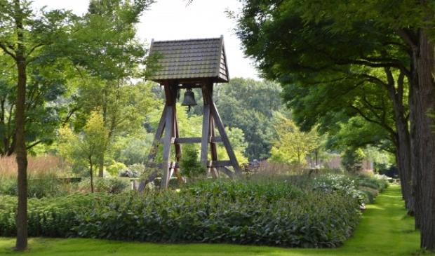 <p>Begraafplaats De Wissel in Dronten.</p>