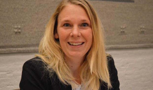 <p>Danieke van Baal - GroenLinks</p>