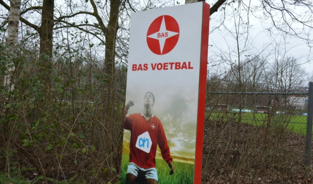 <p>BAS Voetbal</p>