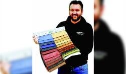 Ambachtelijke Meubelstoffeerderij Alexander stoffeert vakkundig meubels en antiek