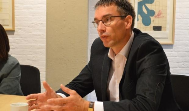 Jan Schuurhuis