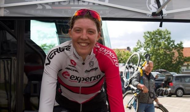 Manon Bakker