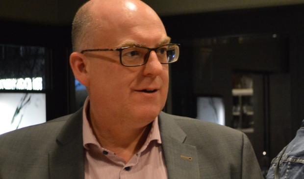 <p>Peter van Bergen - Leefbaar Dronten</p>