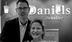Juwelier Daniëls is klaar voor de Kerst!