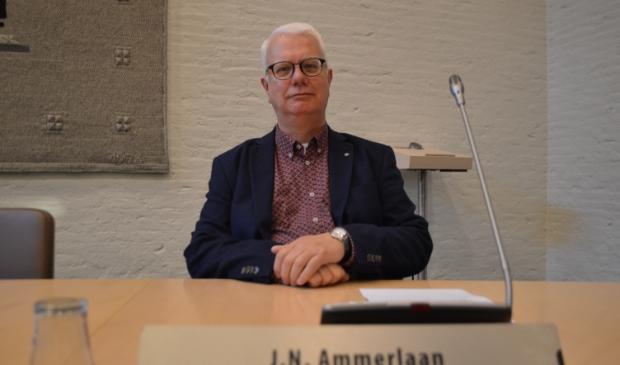 <p>Jan Ammerlaan, Leefbaar Dronten.</p>