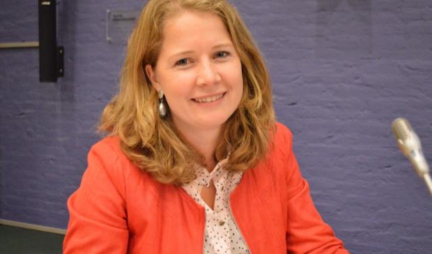 Saskia Haarhuis, VVD