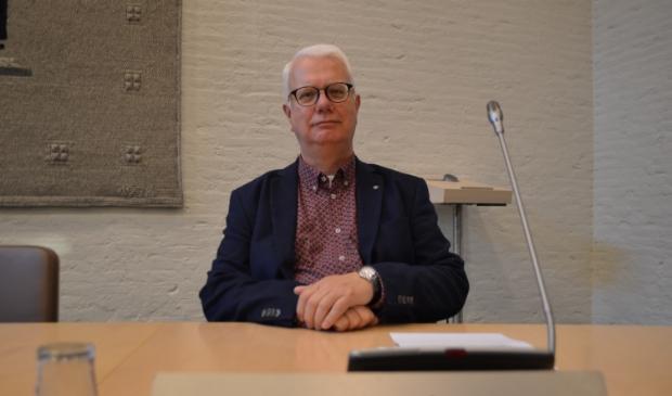 Jan Ammerlaan, Leefbaar Dronten.