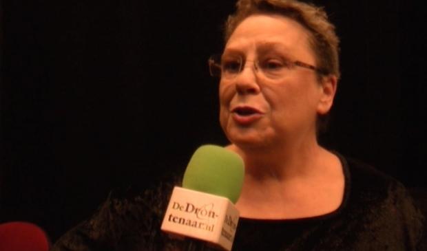 Judy Koopman, voorzitter stichting Onder Dak Gehandicaptenberaad.