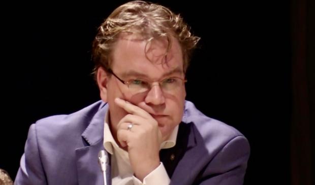 Paul Vermast, GroenLinks