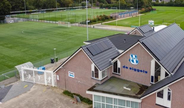 <p>SVI hoopt in mei/juni WVF en vier Kamper clubs te ontvangen op sportpark De Siggels.&nbsp; &nbsp;</p>