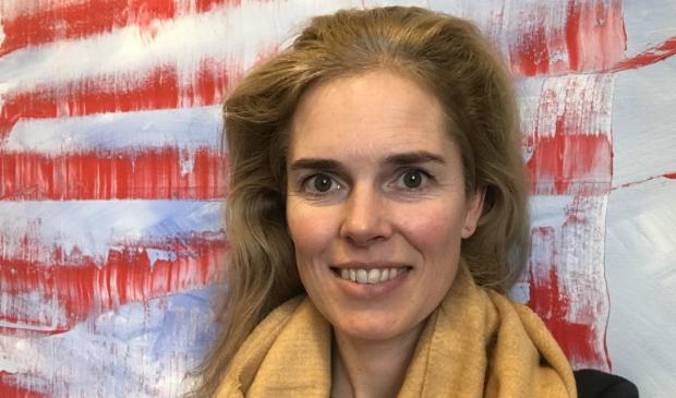Maartje Patist (Sr. HR Consultant)