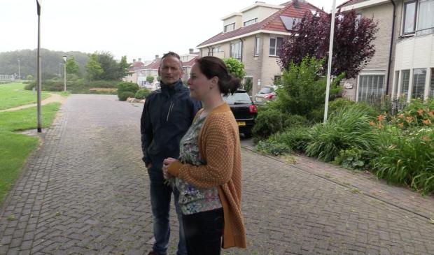 Sietske van Veldhuizen en Ed de Sevren Jacquet.