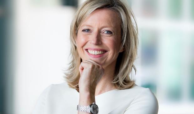 <p>Kajsa Ollongren</p>