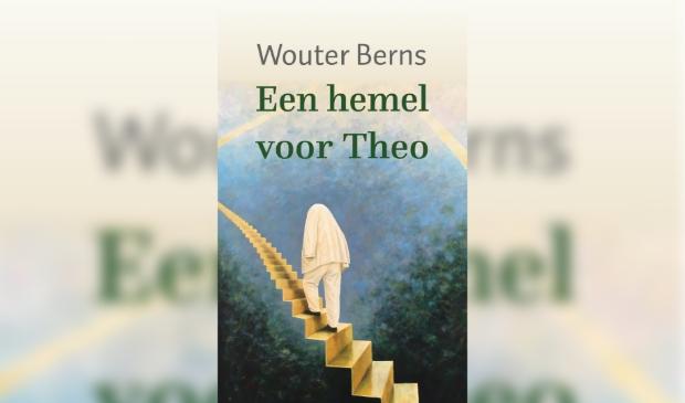 Wouter Berns' debuutnovelle Een hemel voor Theo is verkrijgbaar bij Galerie Tripmaker, uitgeverijvanwarven.nl en de betere boekhandel.