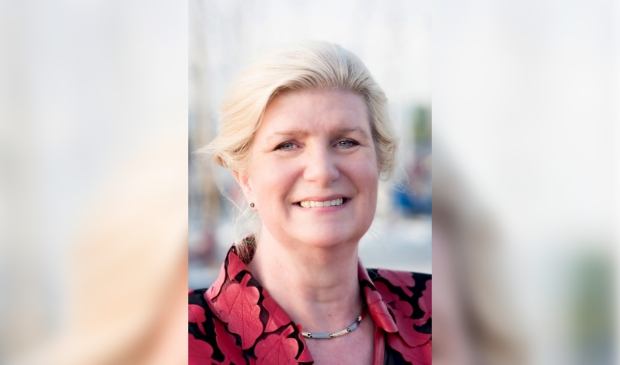 Yvonne den Boer