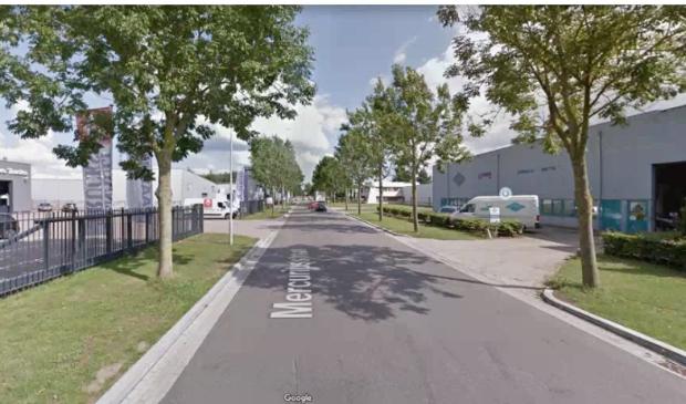 Een voorbeeld van hoe Spelwijk er volgens Arcadis uit kan gaan zien.