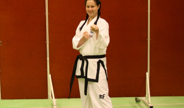 Xandra Hershach