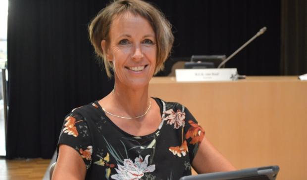 <p>Marianne Witteveen - ChristenUnie</p>