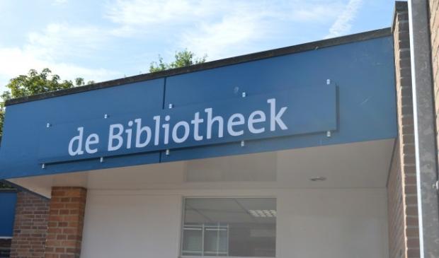 <p>Bibliotheek Swifterbant</p>