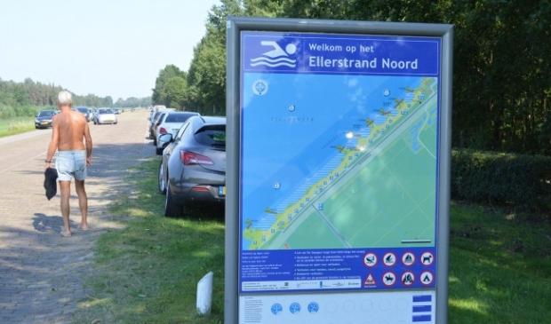 <p>Ellerstrand Noord</p>