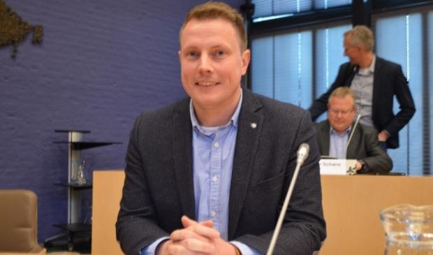 Siert Jan Lap (CDA)