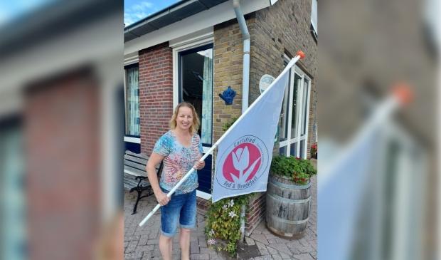 Mariska van Diepenbeek