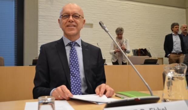 <p>Dinand Ekkel - CDA</p>
