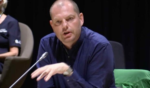 Peter Duvekot - SP