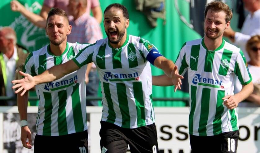 Omar Kavak: 'Ik had graag mijn loopbaan in Genemuiden willen afsluiten'