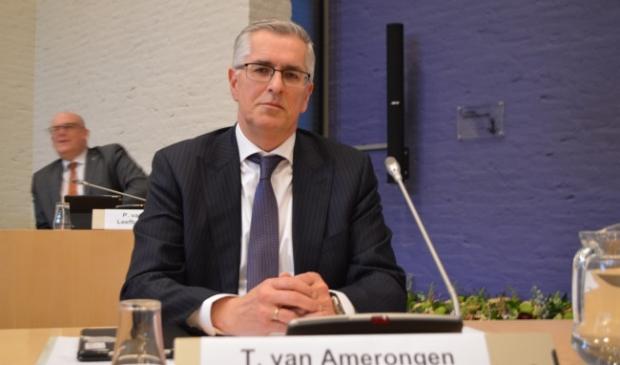 <p>Ton van Amerongen (VVD)</p>