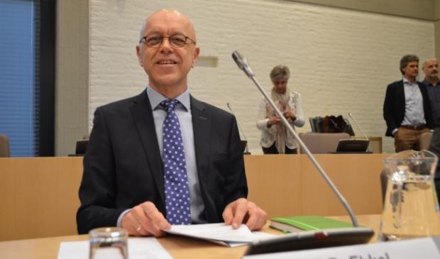 <p>Dinand Ekkel (CDA)</p>