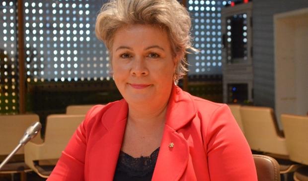 <p>Suzanne Stoop - PvdA</p>