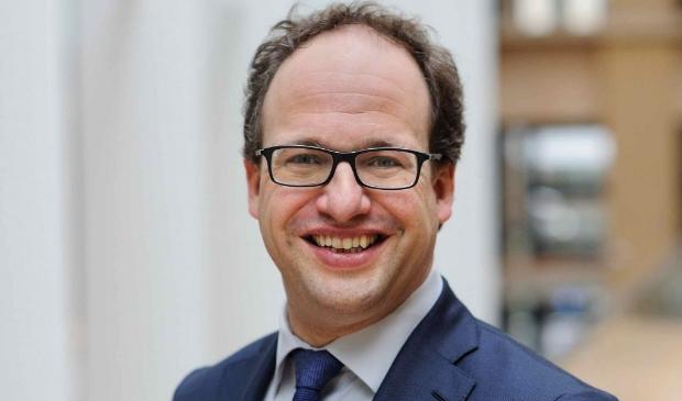 Minister Wouter Koolmees