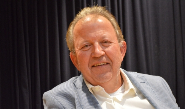 <p>Roelf Raterink (PvdA)</p>