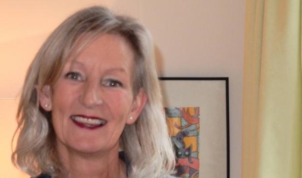 <p>Anneke van der Velde</p>