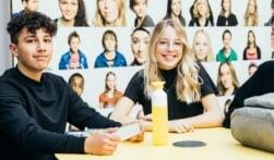 Almere College zet in op het talent van iedere leerling