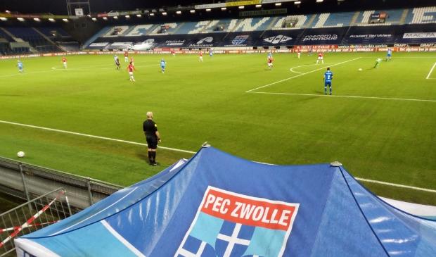 PEC Zwolle-AZ