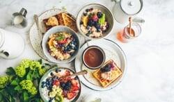 Hoe bereid je snel een gezond gerecht?