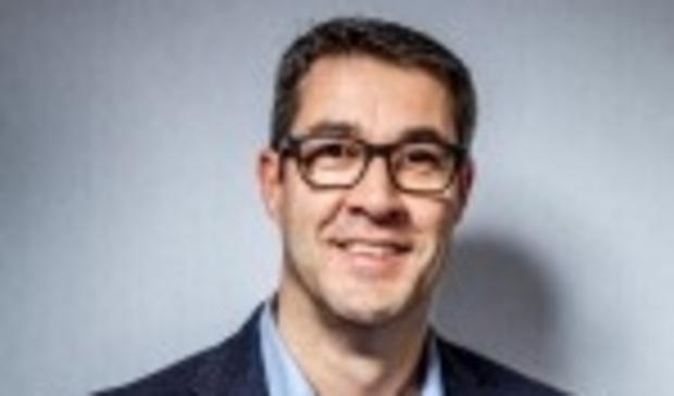 <p>wethouder Jan Peter van der Sluis</p>