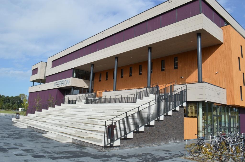 <p>Intensiever samenwerken met Almere College en Ichthus College.</p>