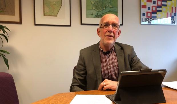 <p>Gerrit Knol: &quot;Dit project biedt een mooie kans om extra in te zetten op de verbinding tussen verenigingen.&quot;&nbsp;</p>